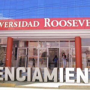 LA SUNEDU OTORGA LA LICENCIA INSTITUCIONAL A LA UNIVERSIDAD PRIVADA DE HUANCAYO FRANKLIN ROOSEVELT
